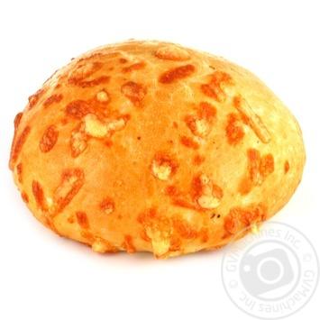 Булочка малютка с сыром 60г