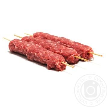 Люля Кебаб свиний - купити, ціни на Ашан - фото 1