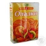 Velyka Lozhka Pancakes