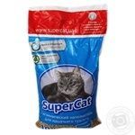 Litter Super cat blue for pets 3000g