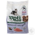 Opti Meal Dry For Dogs Food