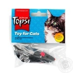 Topsi toy for cats mouse
