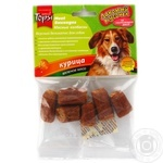Delicacy Topsi for dogs 40g