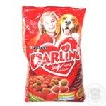 Корм для собак Darling М'ясо та овочі 1*10кг