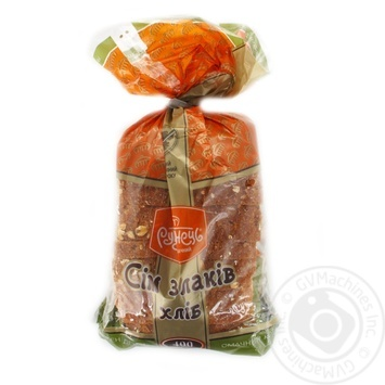 Хлеб Румянец Семь злаков нарезной 400г