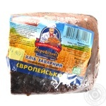 Bread Agrobisness European rye scalded 310g