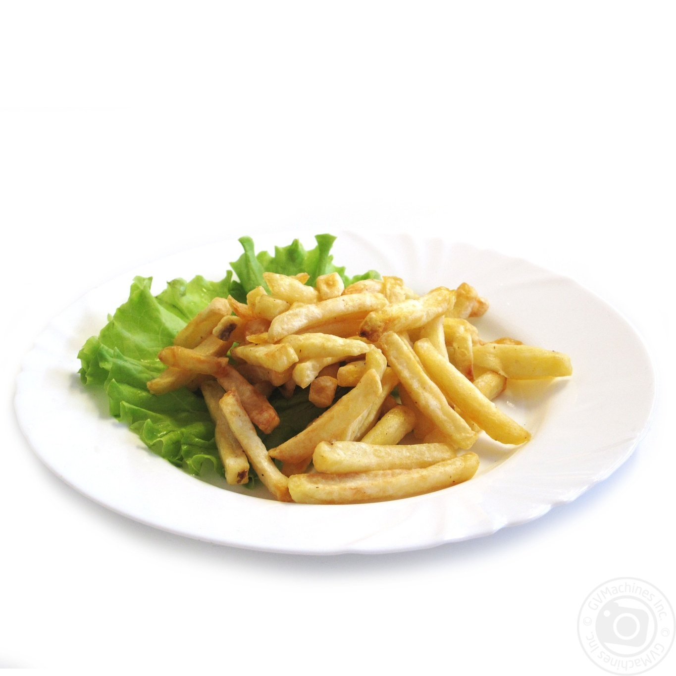 Auchan French Fries → Ready meals → Second courses