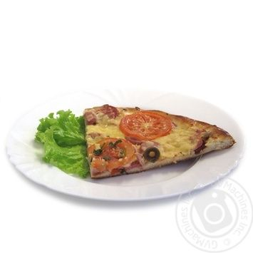 Liubytelska Pizza