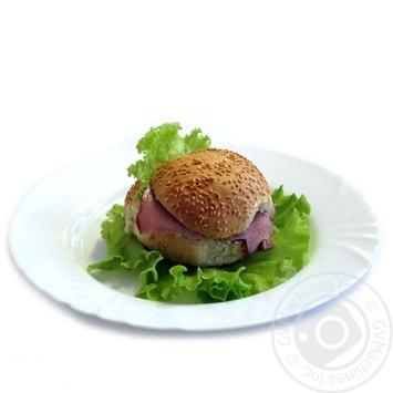 Maliutka Sandwich