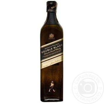 Johnnie Walker Double Black Wiskey 0,7l - buy, prices for Novus - image 1