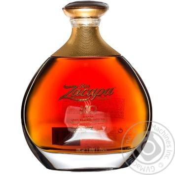 Zacapa Cent Rum X.O. 40% 0,7l - buy, prices for Novus - image 1