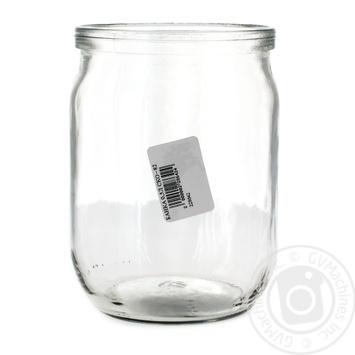БАНКА 0,5Л СКО-82 - купити, ціни на Ашан - фото 2