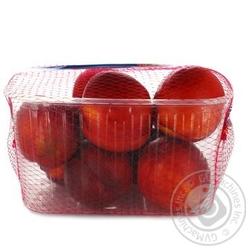 Fruit nectarine Without brand fresh