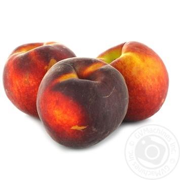 Персик - купить, цены на Ашан - фото 2