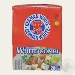 Сырний продукт German White Combi 500г
