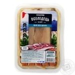 Auchan In Oil Herring Fillet