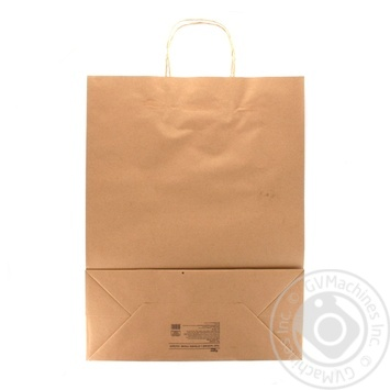 Kozhen Den Paper Package 43x33x14cm - buy, prices for Auchan - image 1