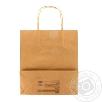 Kozhen Den Paper Package 26x23x10cm - buy, prices for Auchan - image 1
