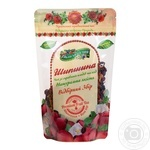 Tea Polissia tea rose hip loose 100g