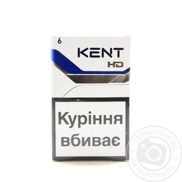 Цигарки Kеnt HD Spectra