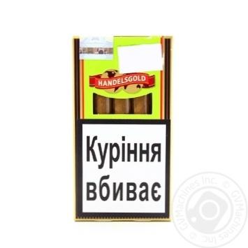Сигары Handelsgold Cigarillos Apple
