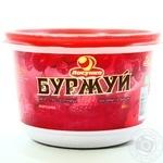 Мороженое Ласунка Буржуй клубника 680г