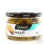 Мидии Veladis в рассоле 200г