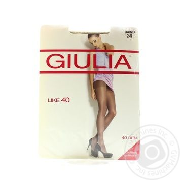 Tights Giulia for women 20den 2size - buy, prices for Novus - image 1