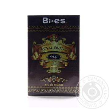 Eau de toilette Bi-es for man 100ml - buy, prices for Novus - image 3