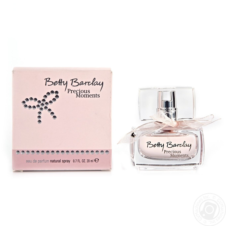 Eau de parfum Betty barclay for women 20ml → Hygiene → Cosmetics and  perfumes → Eau de parfum → Zakaz.ua - Official Online Grocery for Supermarkets  in ... 80dbbf510d7f5