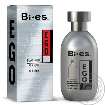 Eau de toilette Bi-es for man 100ml - buy, prices for Novus - image 1