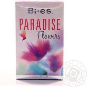 Bi-es Paradise Flowers Toilet Water 100ml