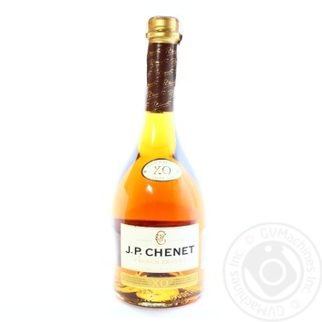 Бренди J.P.Chenet Х.О. 36% 0,7л