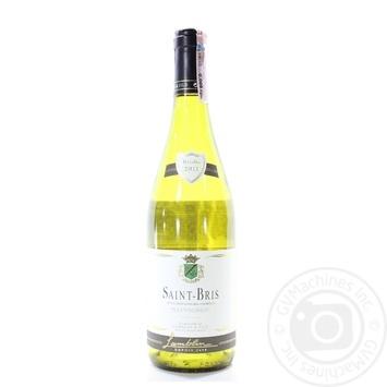 Вино белое сухое 1250г стеклянная бутылка