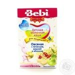 Pap Bebi oat with apple for children from 6 months 200g