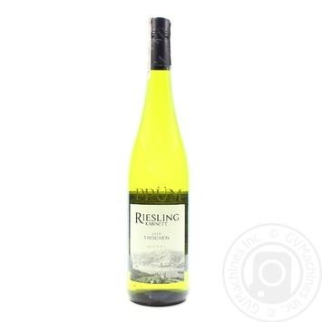 Вино Prum Riesling Kabinett Trocken Mosel QmP 10% 0,75л