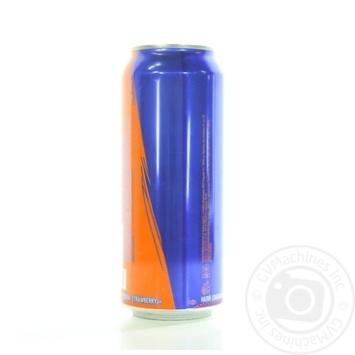 Напій слабоалкогольний Tecita Energy Trio Ром-Tекіла-Cуниця ж/б 8% 0,5л - купити, ціни на Novus - фото 2