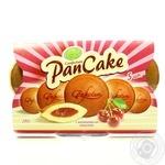 Млинці кондитерські Confectum PanCake з наповнювачем вишневим Лісова казка 280г