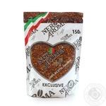 Кава розчинна Nero Aroma Exclusive 100% Ricetta Italiana 150г
