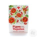 Набор конфет Аметист плюс Родная Украина 500г