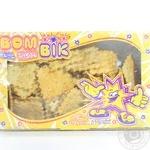 Печиво листкове Козацьке cолоне Бом-Бік 250г