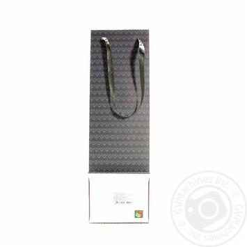 Пакет Таймопт для бутылки Premium - купить, цены на Novus - фото 3