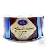Торт Трюфельний Peki 450г