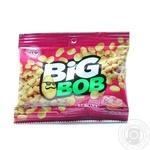 Арахис Big Bob жареный соленый со вкусом бекона 30г