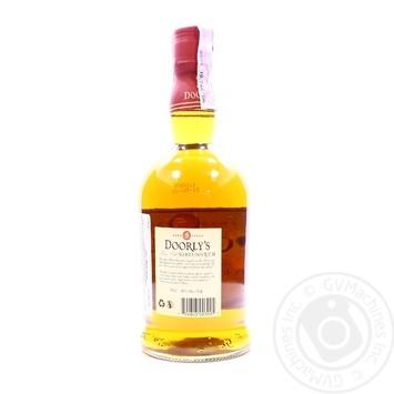 Doorly`s Gold Rum 5YO 40% 0,7l - buy, prices for Novus - image 2