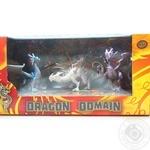 Игровой набор Мир драконов Серия C