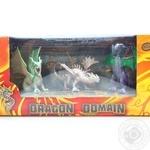 Игровой набор Мир драконов Серия D