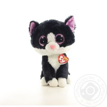 Іграшка м'яка TY Beanie Boo's Ягня 25см