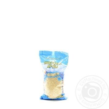 Крупа пшенична Артек Олімп Вершина якості 0,4кг