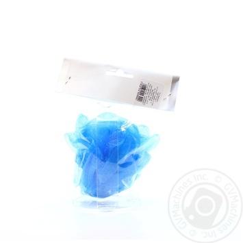 Мочалка Inter-Vion 499399/8810 - купить, цены на МегаМаркет - фото 2